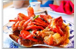 美国美食-馥苑海鲜餐厅