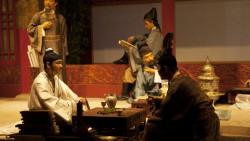 西安景点-西安大明宫遗址博物馆