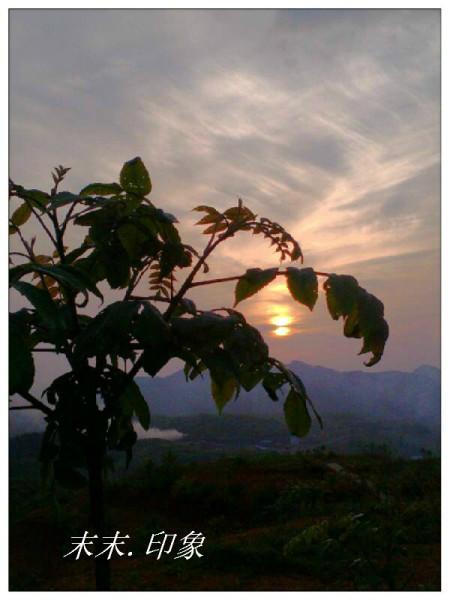 在贵州玉屏的日子,那些看了N遍的风景