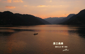 【宜昌图片】青山,绿水,人家——清江画廊深度游详细攻略