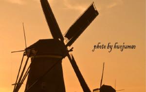 【比利时图片】#欧洲游记#   五月,我们在荷兰(2013年5月)