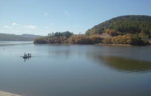 【敦化图片】一路好风景,十一错峰自驾游红叶谷-长白山-延吉-防川-镜泊湖