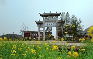 【永州图片】原生态风光、厚重的文化——道州行