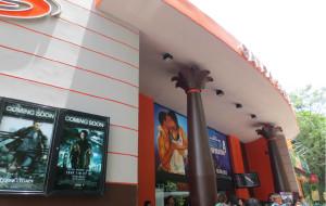 胡志明市娱乐-Galaxy Cinema