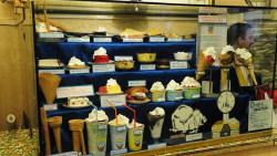 罗马美食-冰淇淋百年老店(Fassi)