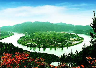 中国有个平江县,伴随我长大的地方 平江