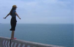 【湄洲岛图片】湄洲岛——发现自我之旅