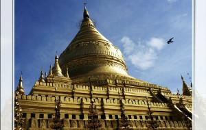 【缅甸图片】只为途中与你相见 - 邂逅 Myanmar【曼德勒&蒲甘】