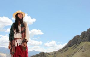 【西藏图片】9月梦想的西藏(广州出发19天穷游3100元)图片说明。