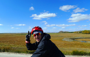 【张家口图片】在坝上遇到秋天-北京、沽源环线骑行记