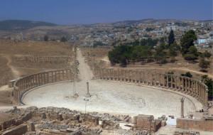 【杰拉什图片】距离上帝最近的地方---以色列(二)