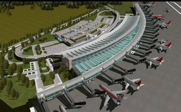飞机 安塔利亚/Tips 主要航空公司