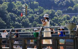 【建德图片】【农夫山泉寻源千岛湖之旅】最好的旅行就是在17(一起)建德·新安江