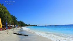 巴厘岛景点-吉利群岛(Gili Islands)