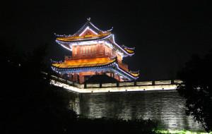 【荆州图片】美丽的荆州古城