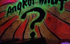 暹粒娱乐-Angkor What? Bar