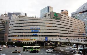 大阪娱乐-梅田阪神百货