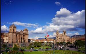 【秘鲁图片】一步一世界———我的秘鲁探险之旅