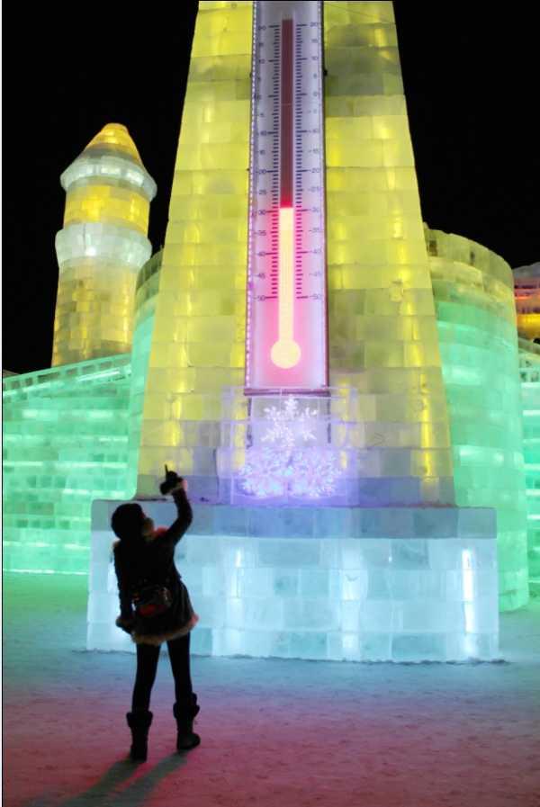 欢迎收看由999小儿感冒灵冠名播出的 大叔去哪儿 哈尔滨 亚布力 雪乡