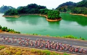 杭州娱乐-千岛湖绿道骑行