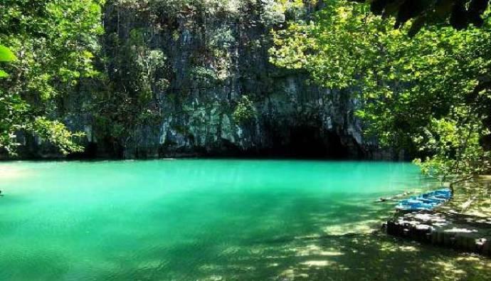 「palawan philippines 聖保羅山洞地底河」的圖片搜尋結果
