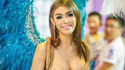 普吉岛娱乐-芭东西蒙人妖秀(Phuket Simon Cabaret)