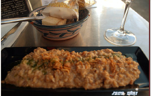塞维利亚美食-Puratasca