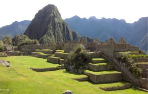 【马丘比丘图片】秘鲁九日背包行