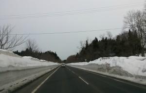 【青森县图片】日本青森-八甲田山顶之2014的冬天