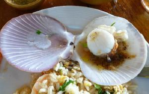 象岛美食-Salak Phet Seafood