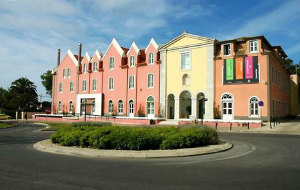 葡萄牙娱乐-Centro Cultural de Cascais