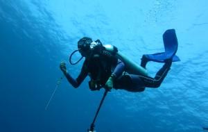 【斯米兰群岛图片】普吉~斯米兰,为了潜水而出发