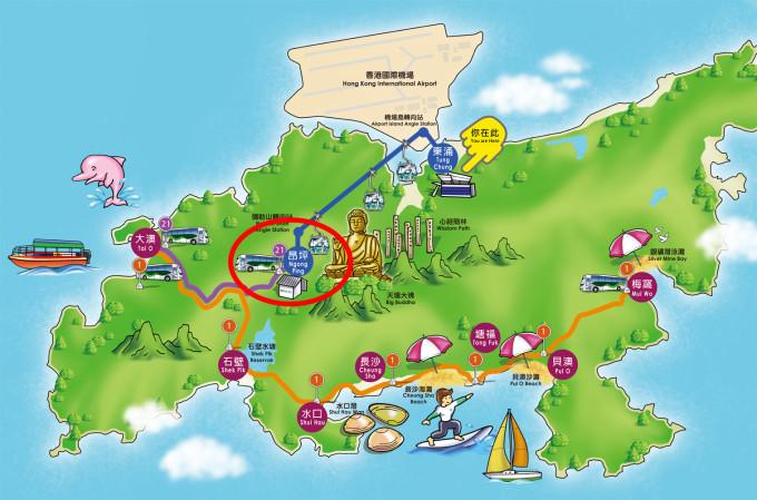 【多图游记】2014小俩口走透香港迪士尼,大澳,南丫岛 8天7夜自由行 完图片