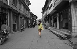 【洪江图片】最好的时光在路上——黔城、洪江骑行
