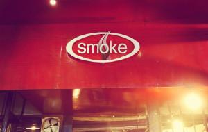 菲律宾美食-Smoke Restaurant