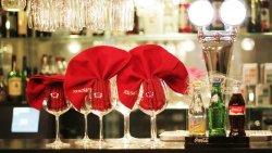 圣彼得堡美食-筷子餐厅