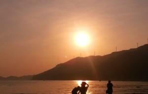 【台山图片】广东台山下川岛,国庆,两天一夜