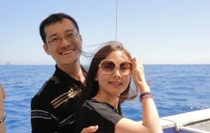 【克罗地亚图片】爱在爱琴海 意大利、希腊、克罗地亚 三国 九地 13日地中海邮轮蜜月自由行