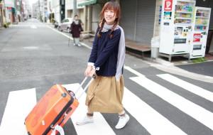 【东京图片】穿着校服旅行去(东京、迪士尼、伊豆······海量图片)