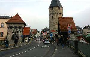 【波茨坦图片】[坐着DB去旅行]德国黑森州巴特洪堡一日游