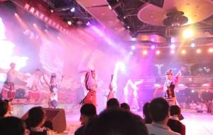 西藏娱乐-容中尔甲演艺宫