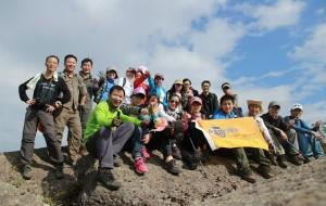 【揭阳图片】2013年12月7日-8日大南山之旅