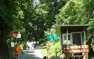 【大埔图片】端午小长假出行——大埔滘自然护理区