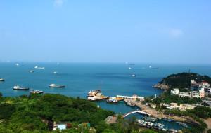 【珠海图片】外伶仃岛:黄金周好去处,清静怡人