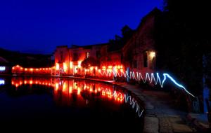 【安昌图片】我们的旅行就是—前进(2013版)!!!(十一自驾3200公里:宏村、屏山、杭州、绍兴、安吉竹海、李中森林公园、日照)