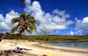 【复活节岛图片】Easter Island复活节岛(3)- 遥远国度智利行(十一)