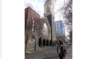 【波特兰图片】波特兰(Portland)  廉价坐公车自由行 :) ,俄勒冈州(Oregon), USA(一)*自助美国游
