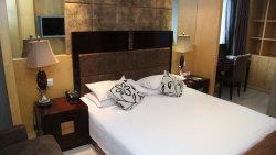 扬州美食-扬州食为天假日酒店 Shiweitian Holiday Hotel