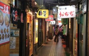 札幌美食-札幌拉面横街