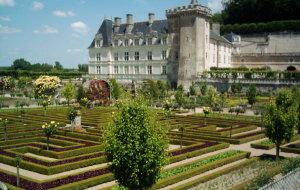【图尔图片】卢瓦尔河谷城堡集合 les châteaux de la Loire 12 (Villandry)